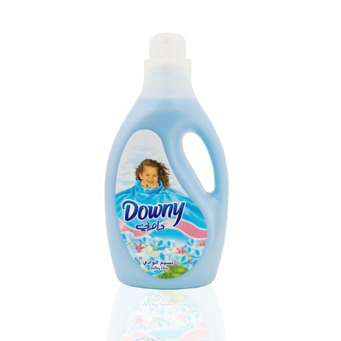 Dwani Fabric Softener Valley Dew 3 Liter